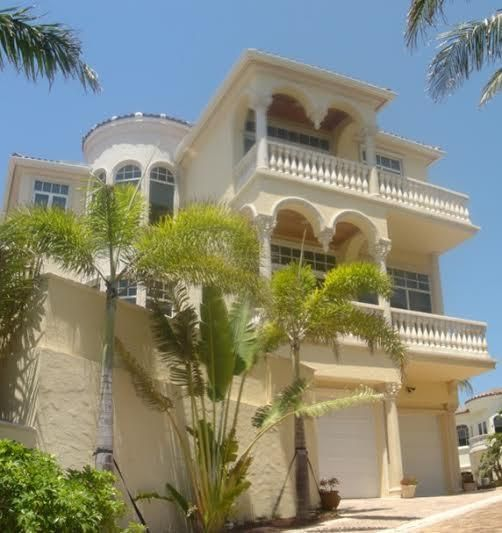 2629 S Ocean Boulevard, Highland Beach, FL 33487