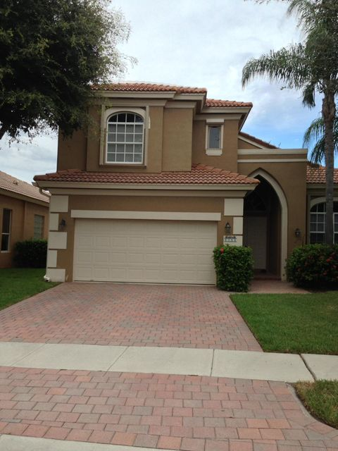 5750 Via De La Plata Circle, Delray Beach, FL 33484