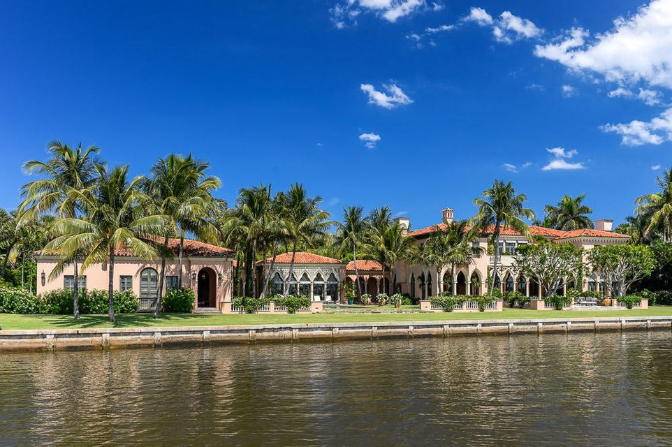 New Home for sale at 1485 Ocean Boulevard in Palm Beach