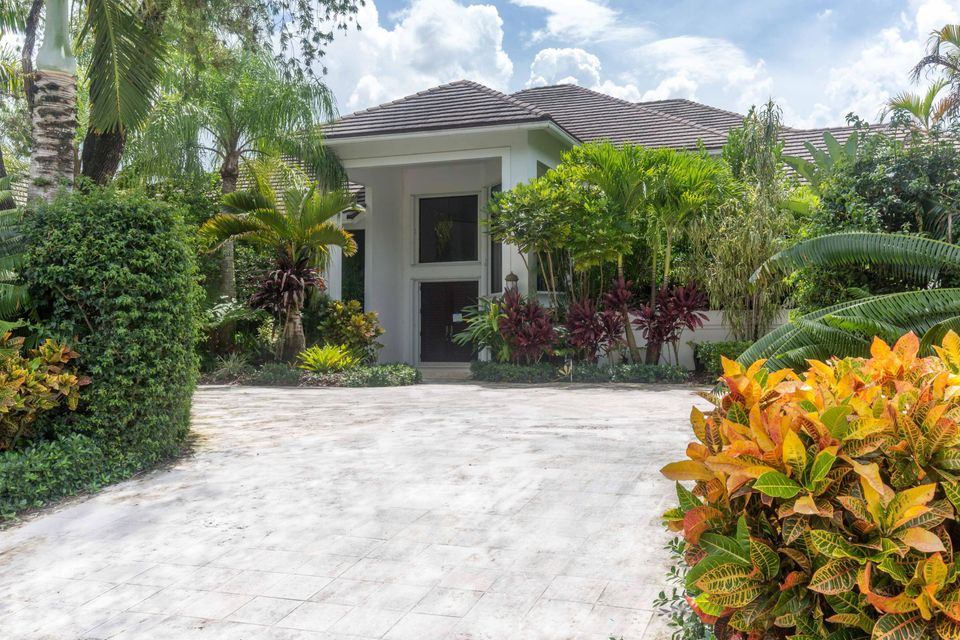 Single Family Home for Sale at 11752 Maidstone Drive Wellington, Florida 33414 United States