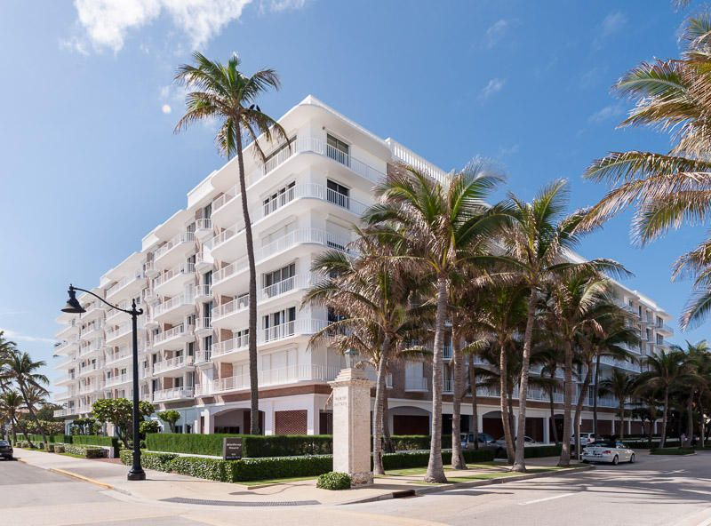 Additional photo for property listing at 100 Worth Avenue  Palm Beach, Florida 33480 Vereinigte Staaten