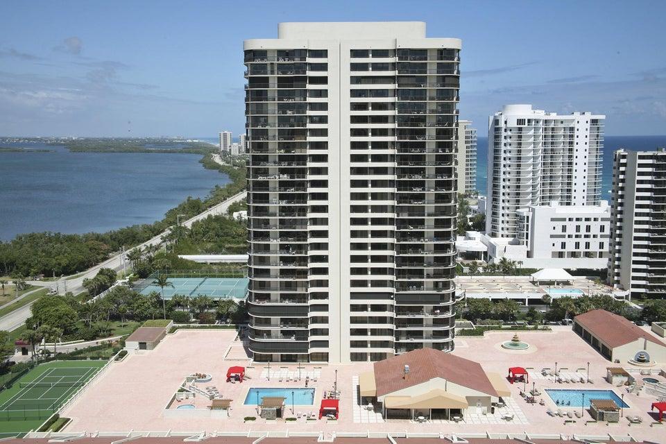 4100 N Ocean Drive 802, Riviera Beach, FL 33404