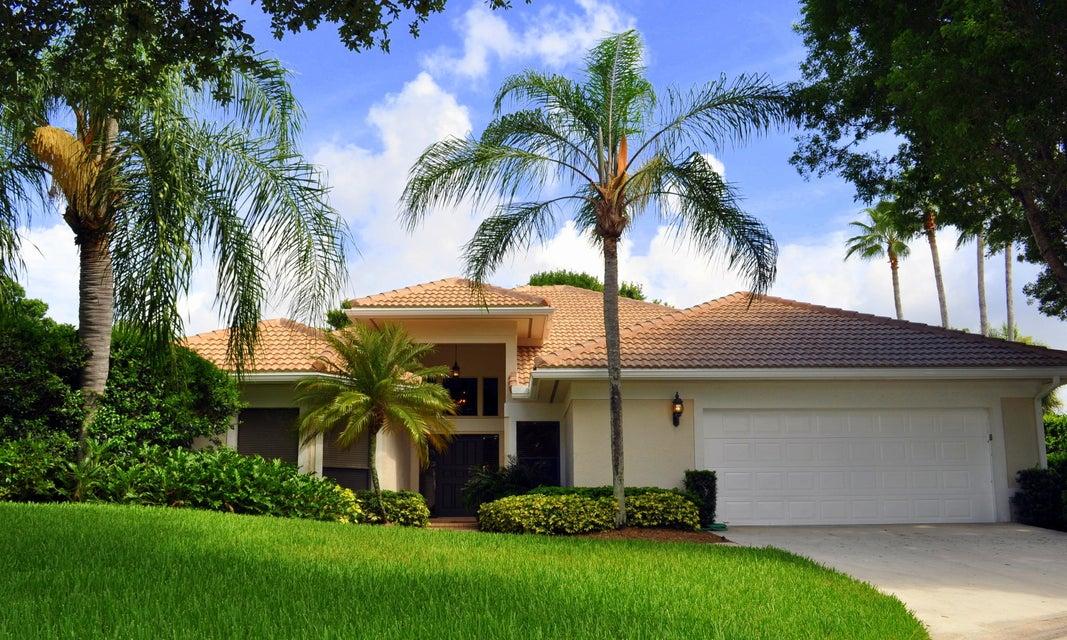 207 Birkdale Lane, Jupiter, FL 33458