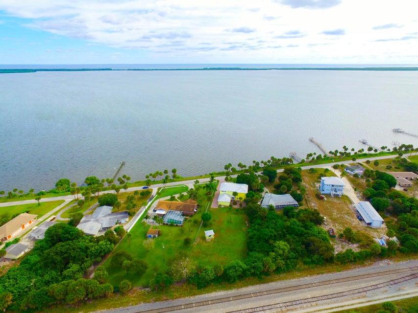 5109 S Indian River Drive, Fort Pierce, FL 34950