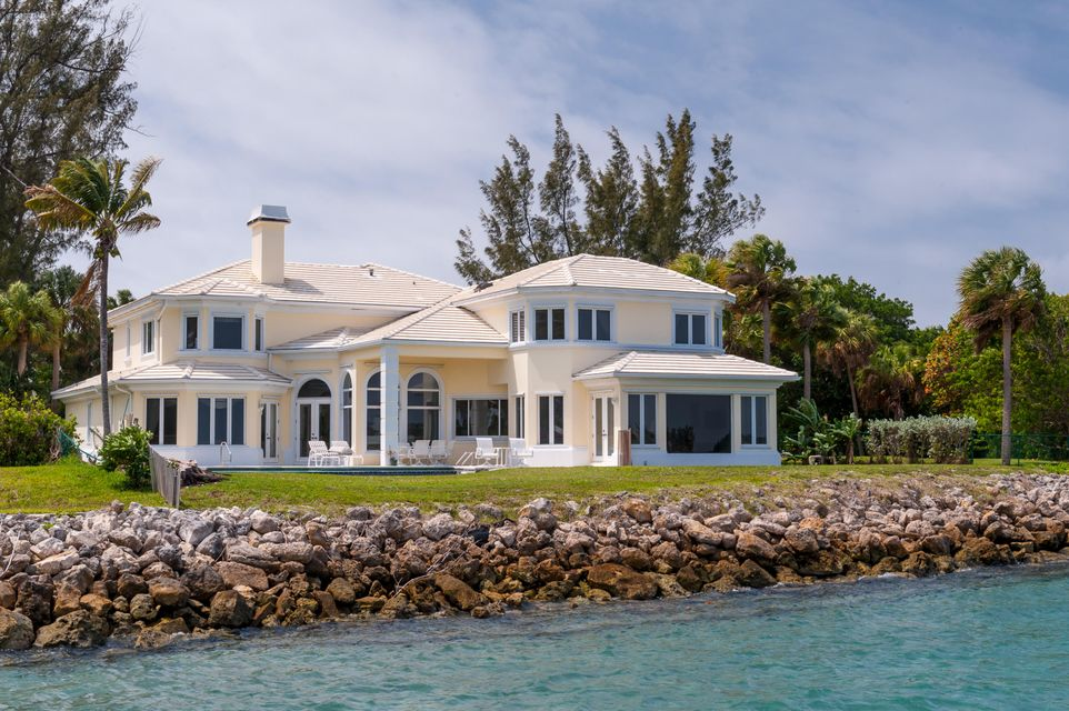 New Home for sale at 305 Indian Road in Palm Beach