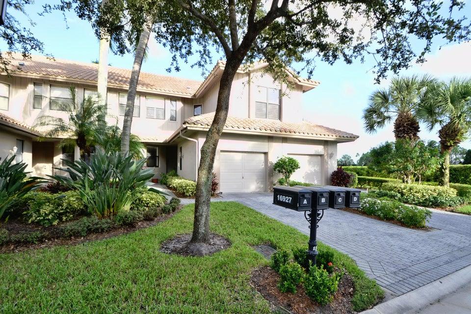 Konsum / Eigentumswohnung für Verkauf beim 16927 Isle Of Palms Drive 16927 Isle Of Palms Drive Delray Beach, Florida 33484 Vereinigte Staaten