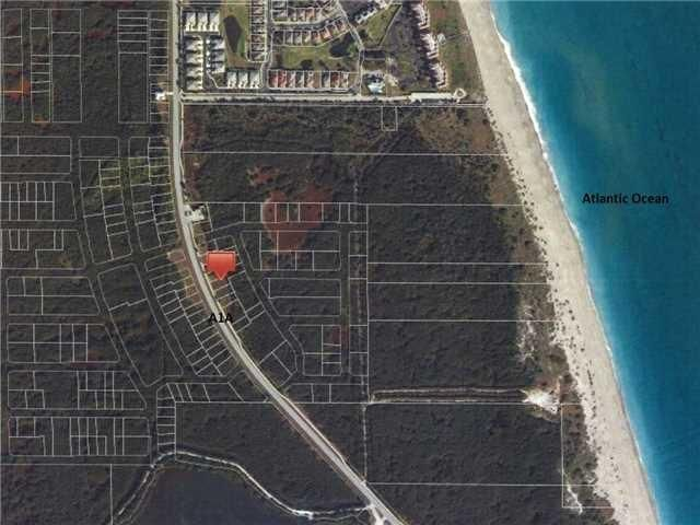 Additional photo for property listing at S Ocean Drive  Fort Pierce, Florida 34949 États-Unis