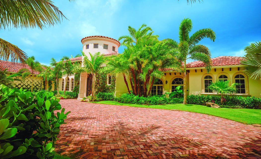 Additional photo for property listing at 7217 Horizon Drive  West Palm Beach, Florida 33412 États-Unis