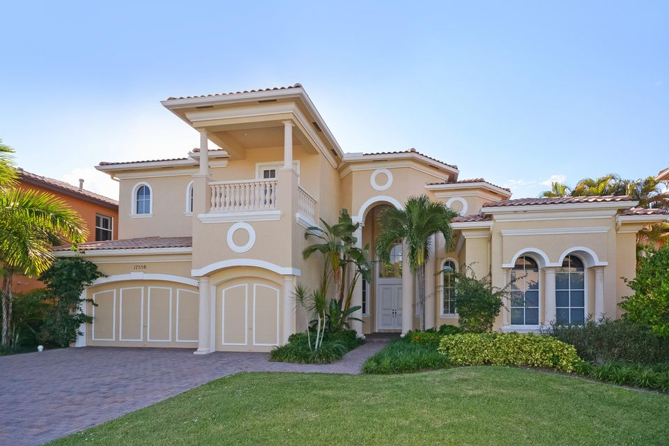17558 Circle Pond Court, Boca Raton, FL 33496