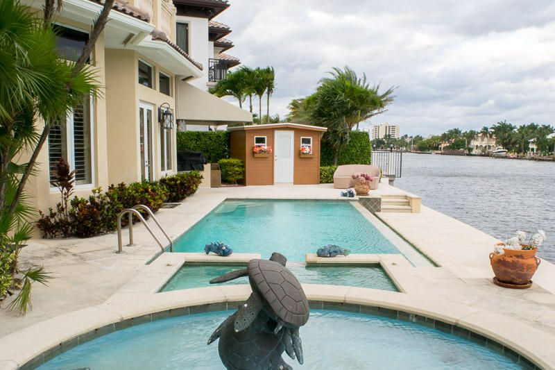 TROPIC ISLE HOMES FOR SALE