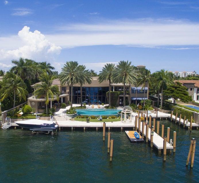 $10,950,000 - 7Br/10Ba -  for Sale in Por La Mar, Boca Raton