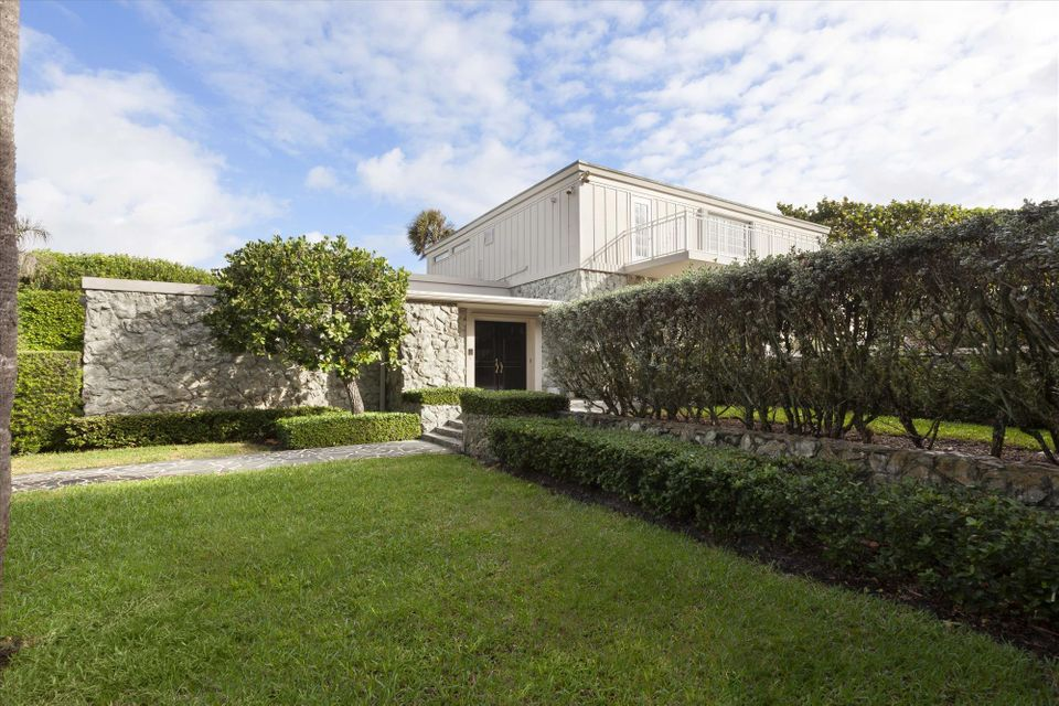 Additional photo for property listing at 3633 N Ocean Boulevard  Gulf Stream, Florida 33483 États-Unis