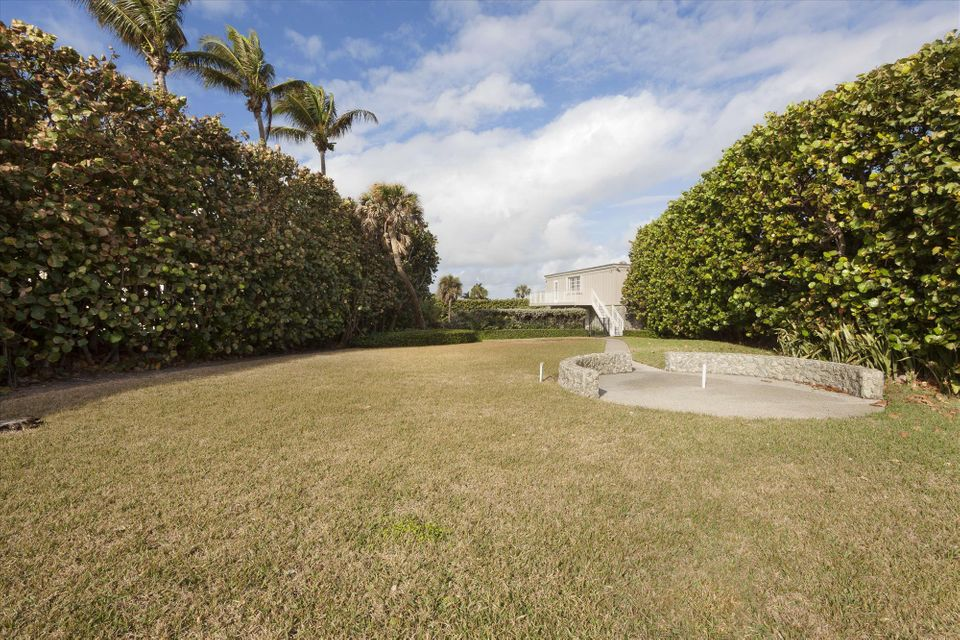 Additional photo for property listing at 3633 N Ocean Boulevard 3633 N Ocean Boulevard Gulf Stream, Florida 33483 United States