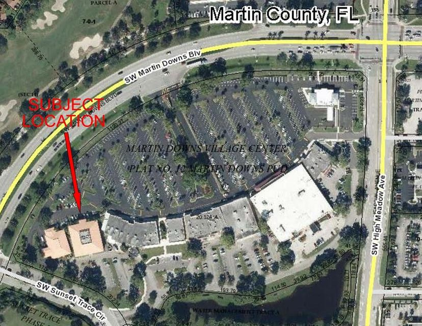 Commercial for Sale at 3030 SW Martin Downs Boulevard # I-27 B 3030 SW Martin Downs Boulevard # I-27 B Palm City, Florida 34990 United States