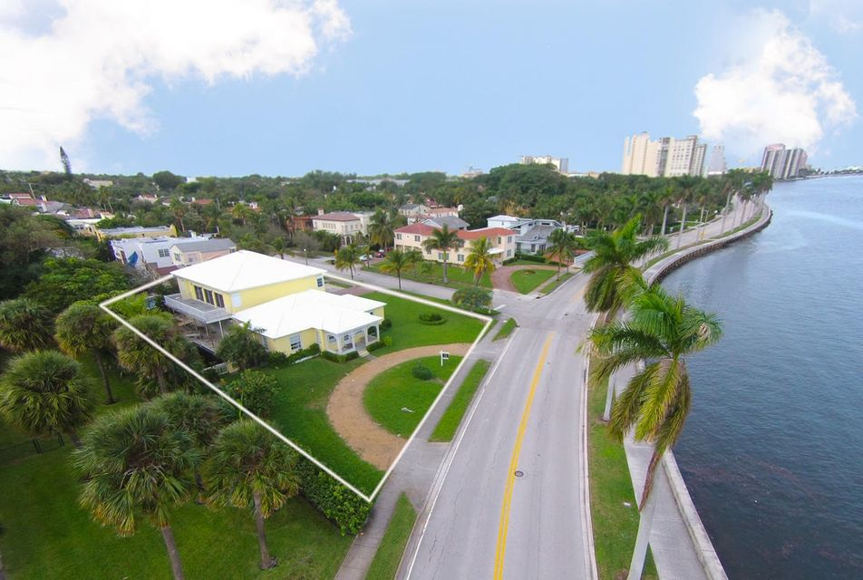 Land for Sale at 2305 S Flagler Drive 2305 S Flagler Drive West Palm Beach, Florida 33401 United States
