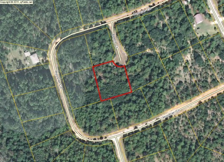 Land für Verkauf beim Beech Court Alford, Florida 32420 Vereinigte Staaten