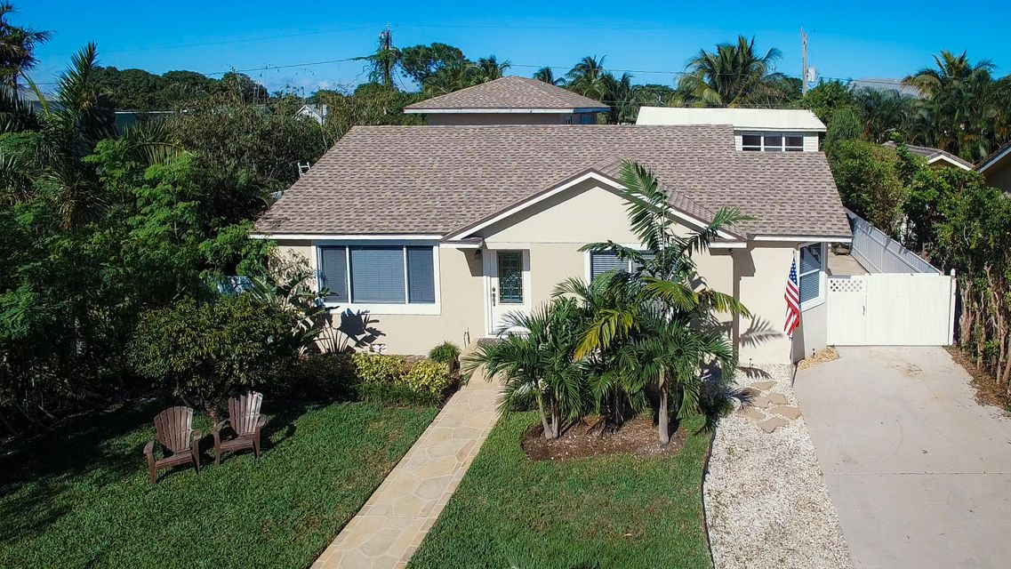 Single Family Home for Sale at 141 Rutland Boulevard West Palm Beach, Florida 33405 United States