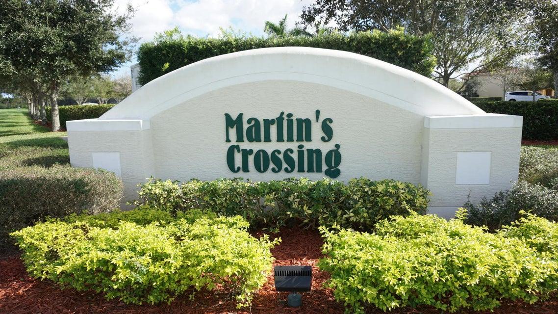 MARTIN CROSSING PROPERTY
