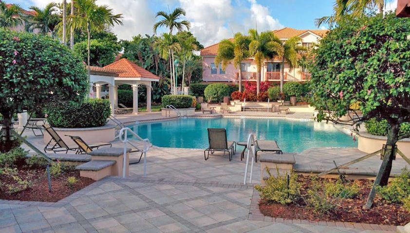 Residência urbana para Venda às 2016 Alta Meadows Lane 2016 Alta Meadows Lane Delray Beach, Florida 33444 Estados Unidos
