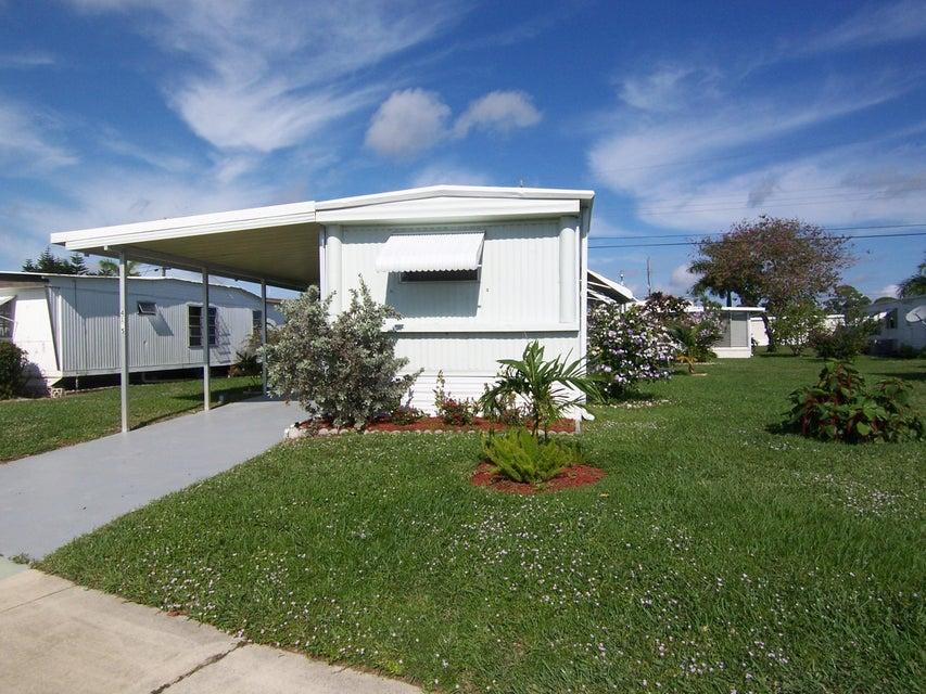 4135 Meadow View Drive Boynton Beach FL 33436 - photo