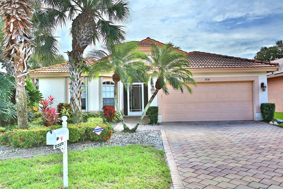 6526 Kings Creek Terrace, Boynton Beach, FL 33437