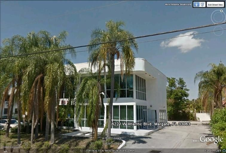 Commercial / Industrial for Sale at 6221 W Atlantic Boulevard Margate, Florida 33063 United States