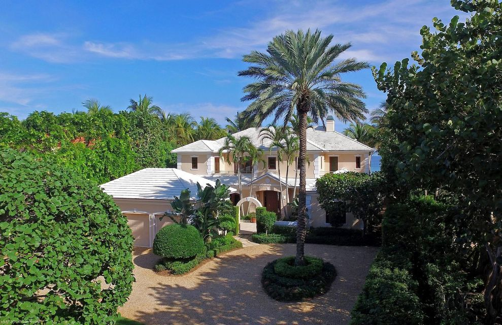 $14,750,000 - 4Br/7Ba -  for Sale in Na, Gulf Stream