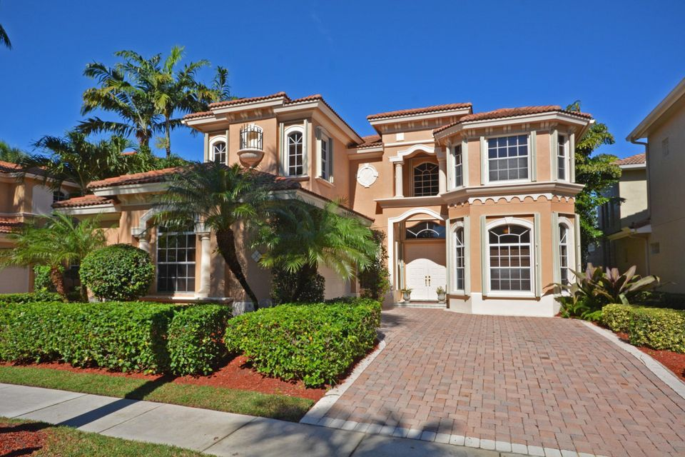 8149 Valhalla Drive Delray Beach FL 33446 - photo
