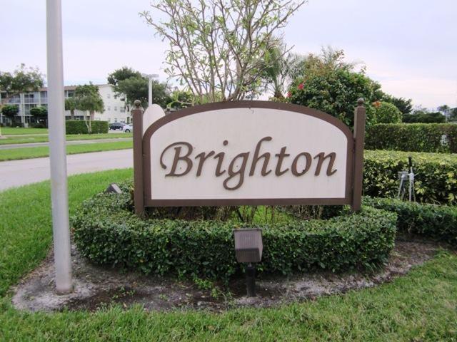 Century Village Condo 100 Brighton