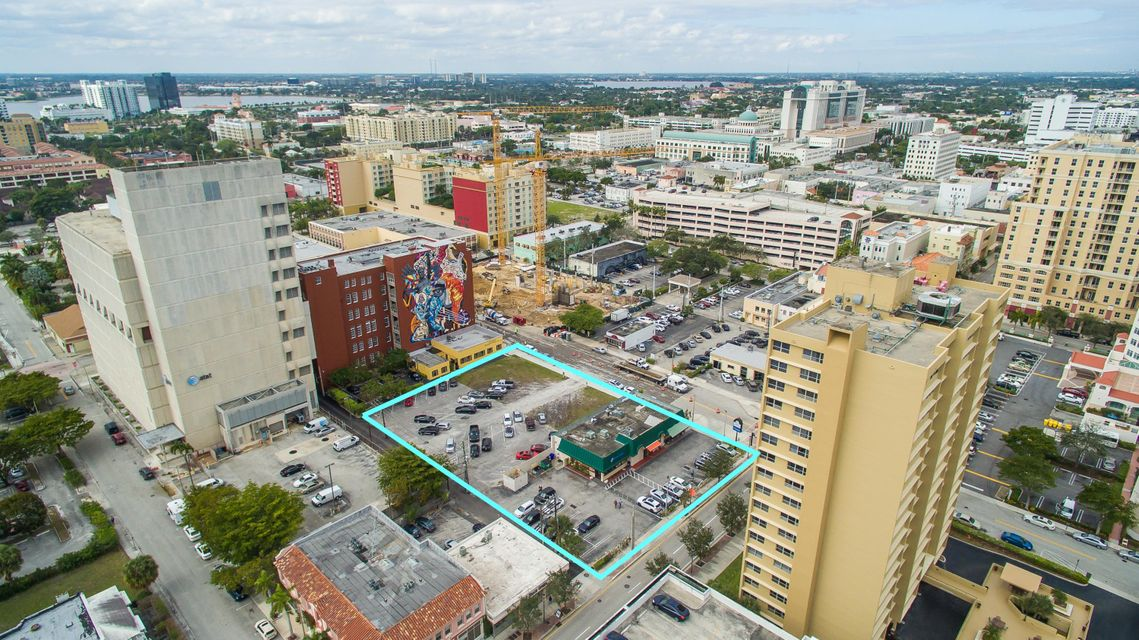 Additional photo for property listing at 314 Fern Street & 401 S Olive Ave  West Palm Beach, Florida 33401 United States