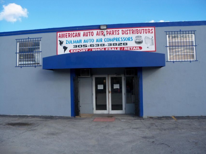 Commercial / Industrial for Sale at 4101 NW 37th Avenue 4101 NW 37th Avenue Miami, Florida 33142 United States