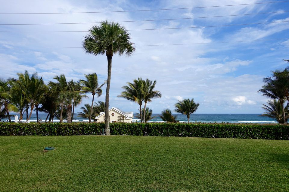 Additional photo for property listing at 1820 S Ocean Boulevard 1820 S Ocean Boulevard Manalapan, Florida 33462 United States