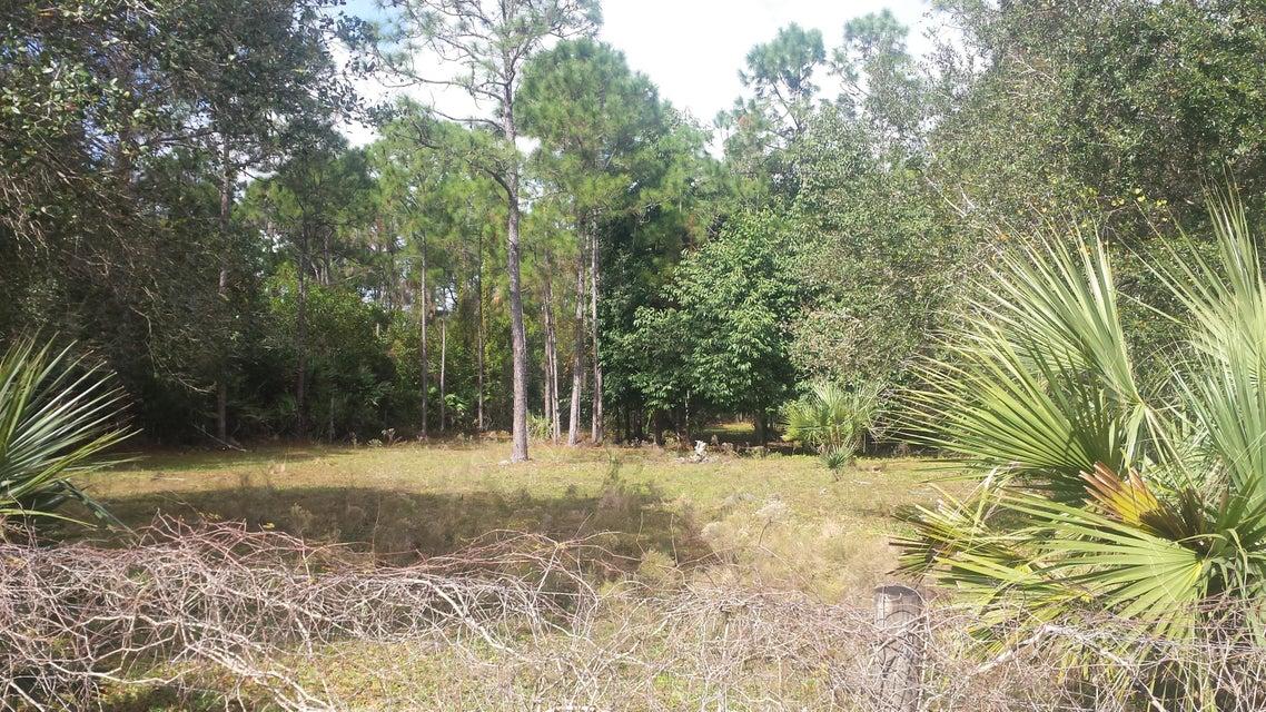 Agricultural Land para Venda às SW Tbd Appoaloosa St Street Stuart, Florida 34997 Estados Unidos