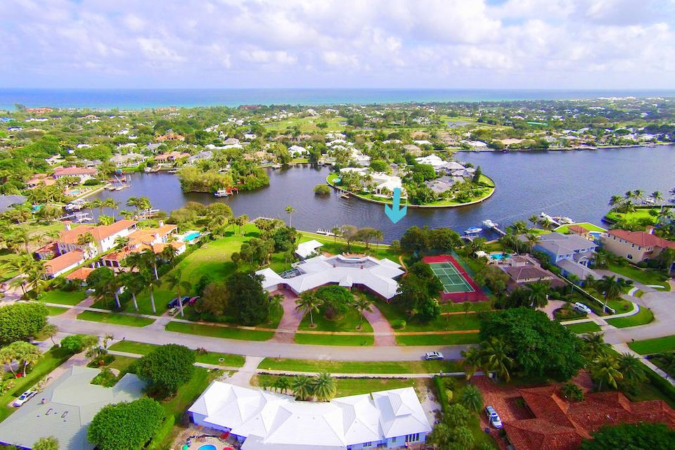 New Home for sale at 12096 Captains Landing(s) in North Palm Beach