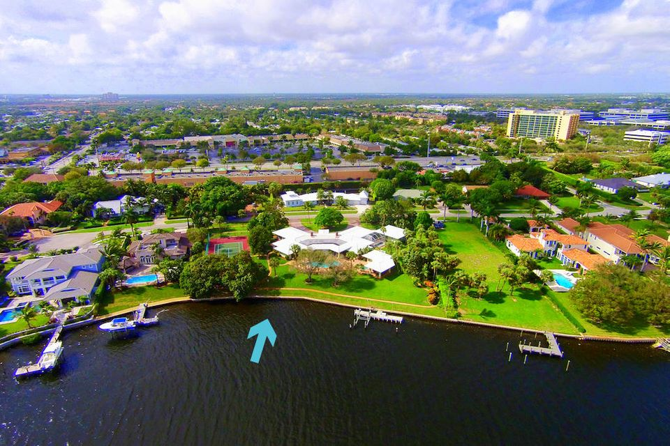 Casa Unifamiliar por un Venta en 12096 Captains Landing(s) North Palm Beach, Florida 33408 Estados Unidos