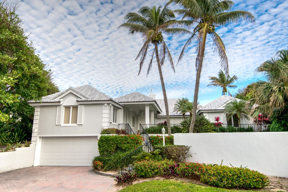 New Home for sale at 23 Ocean Drive in Jupiter Inlet Colony