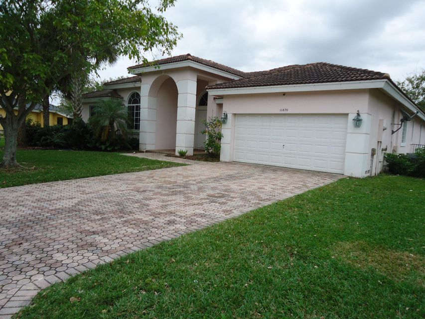11870 NW 3rd Drive, Coral Springs, FL 33071