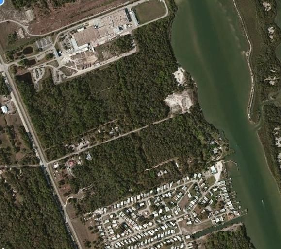 Industrial for Sale at 4250-4299 Alice Street 4250-4299 Alice Street Edgewater, Florida 32141 United States