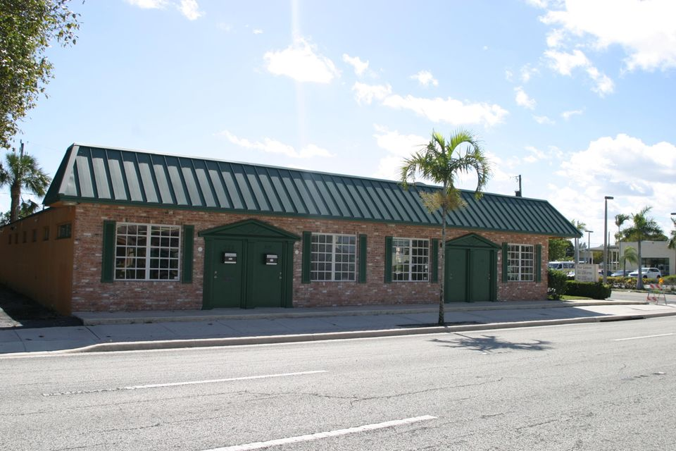 Commercial / Industrial for Rent at 316 E Hillsboro Boulevard 316 E Hillsboro Boulevard Deerfield Beach, Florida 33441 United States