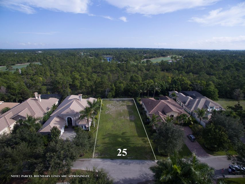 Land for Sale at 9673 SE Sandpine Lane 9673 SE Sandpine Lane Hobe Sound, Florida 33455 United States