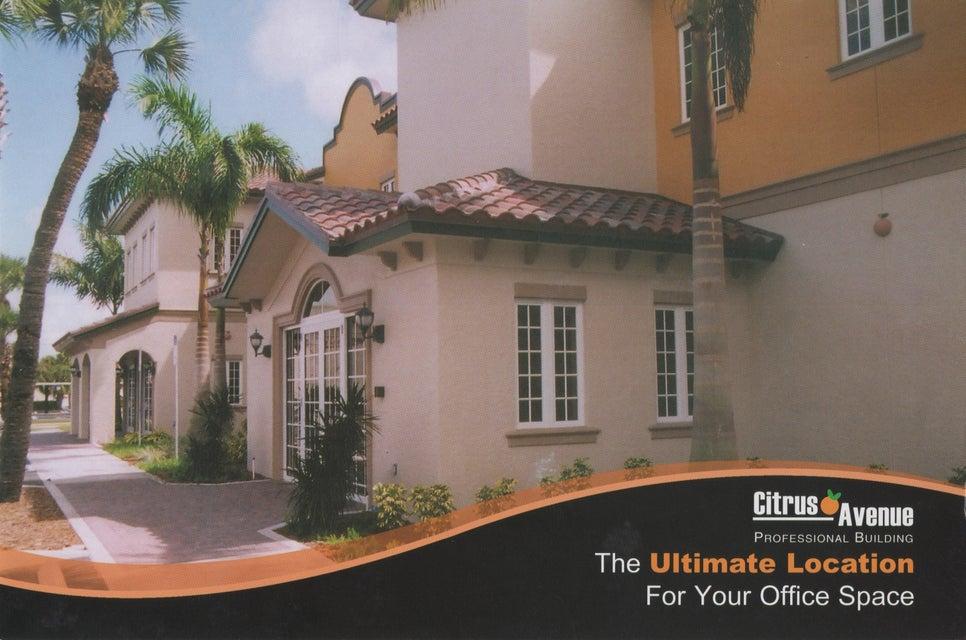 Oficinas por un Alquiler en 600 Citrus Avenue 600 Citrus Avenue Fort Pierce, Florida 34950 Estados Unidos