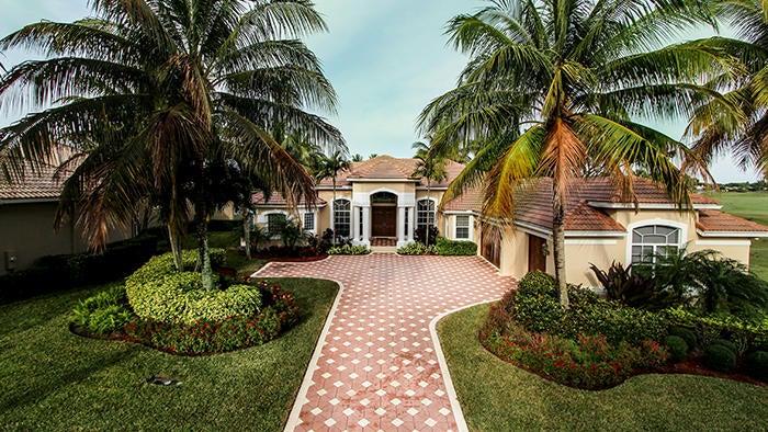 7677 Hawks Landing Drive  West Palm Beach, FL 33412