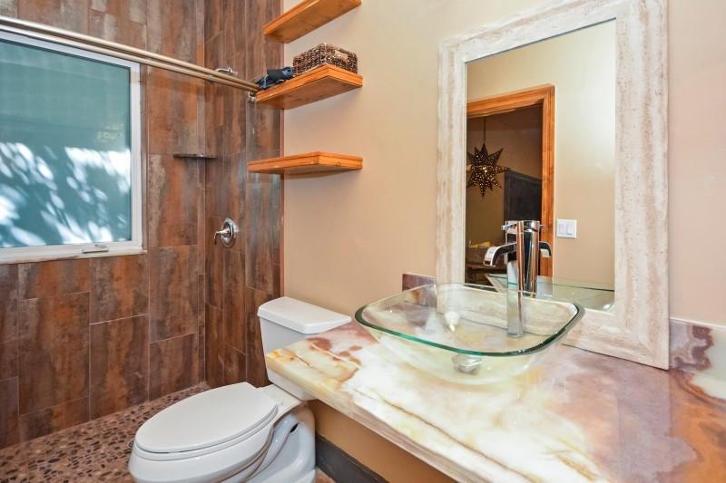 30 Cabana Bath