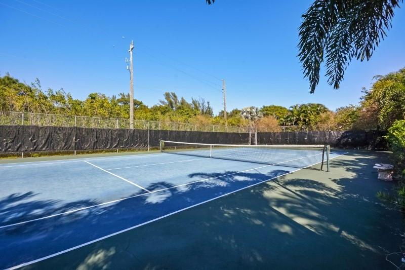 39 Tennis Court