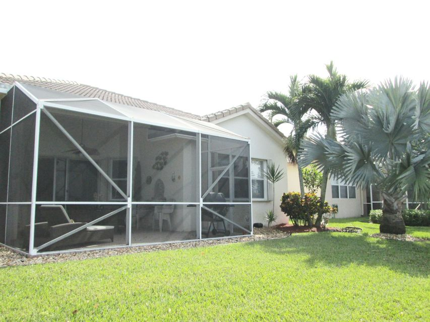 Additional photo for property listing at 8305 Marsala Way  Boynton Beach, Florida 33472 United States