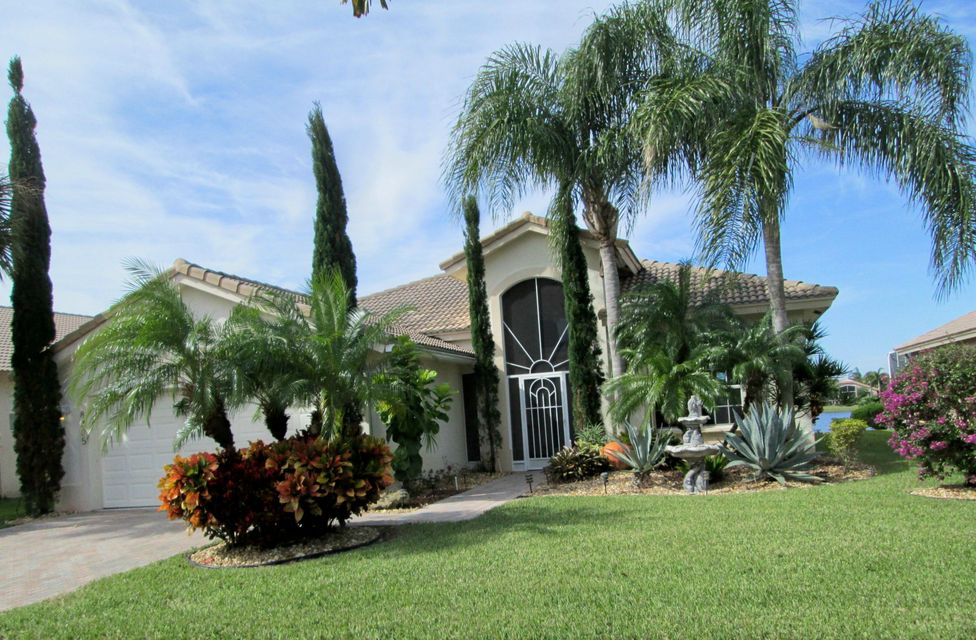 Additional photo for property listing at 8305 Marsala Way  Boynton Beach, Florida 33472 Vereinigte Staaten
