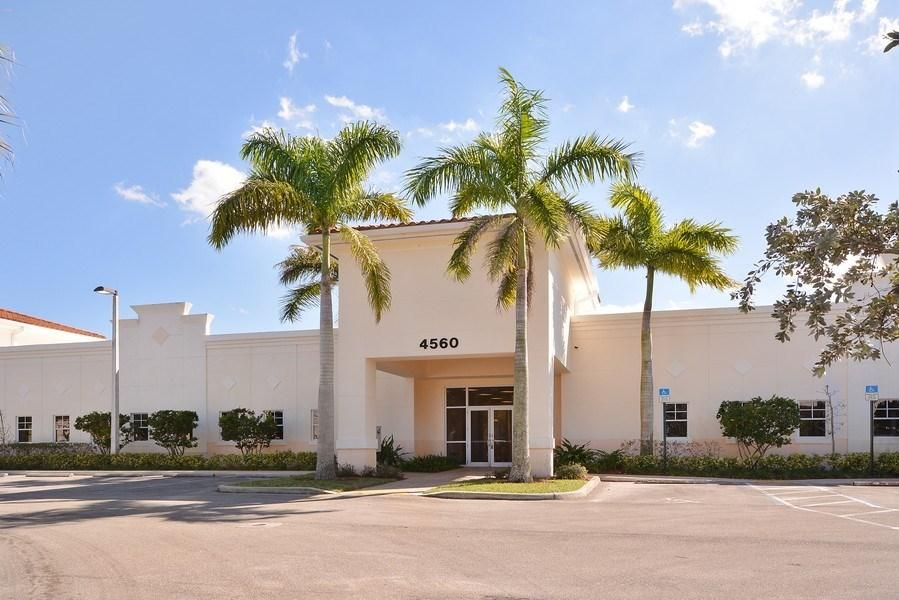 Offices for Sale at 4560 Lantana Road Lake Worth, Florida 33463 United States