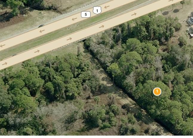 Additional photo for property listing at Hwy 1 Hwy 1 Oak Hill, Florida 32759 États-Unis