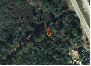 Commercial Land للـ Sale في Hwy 1 Hwy 1 Oak Hill, Florida 32759 United States