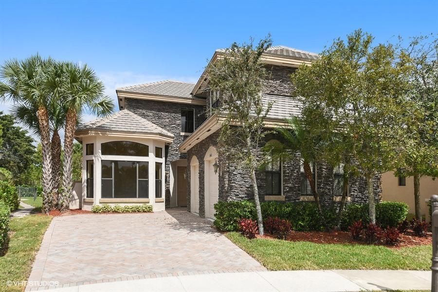 Home for sale in Artiste Wellington Florida
